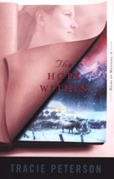 The Hope Within, Heirs of Montana Series #4