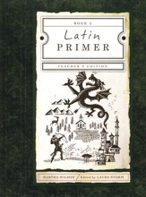 Latin Primer 2: Teacher, 4th Edition