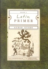 Latin Primer 2: Audio CD