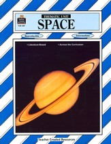 Space, Intermediate Thematic Unit