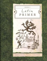 Latin Primer 2: Student, 4th Edition