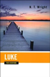 Luke for Everyone - Slightly Imperfect