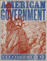 American Government Student Textbook Third Edition