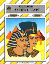 Ancient Egypt, Thematic Unit