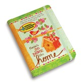 No Place Like Home, Address and Password Book