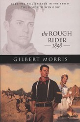 Rough Rider, The - eBook