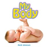 My Body Board Book