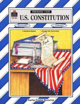 U.S. Constitution, Thematic Unit