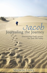 Jacob: Journaling the Journey - eBook