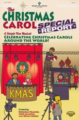 The Christmas Carol Special Report