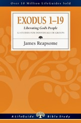 Exodus 1-19: Liberating God's People - PDF Download [Download]