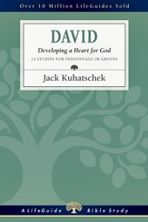 David: Developing a Heart for God - PDF Download [Download]