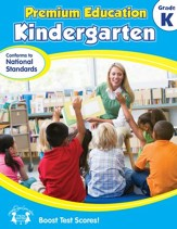 Premium Education Kindergarten - PDF Download [Download]