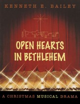Open Hearts in Bethlehem - Slightly Imperfect