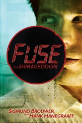 Fuse of Armageddon - eBook