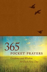365 Pocket Prayers - eBook