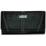 I Am Blessed Wallet, Black