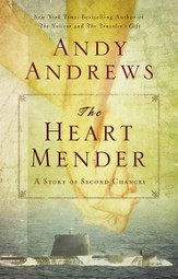 The Heart Mender: A Story of Second Chances - eBook