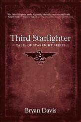 Third Starlighter - eBook