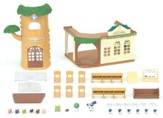 Calico Critters, Country Tree School