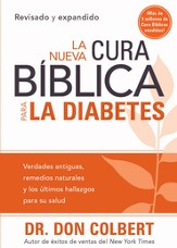 La Nueva cura biblica para la diabetes - eBook