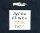 Mark Twain Collected Stories - Unabridged Audiobook on CD