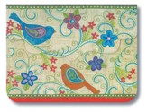 Gypsy Chicks, Purse Pad