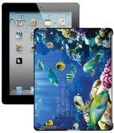 I Will Make You Fishers of Men iPad Case