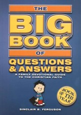 The Big Book Of Questions and Answers