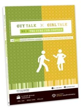 Guy Talk Girl Talk 2 - PDF Download [Download]
