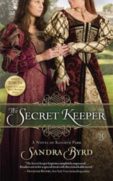 The Secret Keeper: Kateryn Parr - eBook