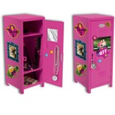 Girl Talk Locker Toy
