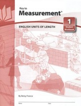 Key to Measurement, Book #1