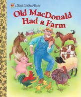 Old MacDonald Had a Farm - eBook