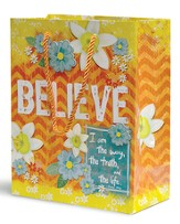 Believe, I Am the Way, the Truth, the Life Gift Bag, Medium