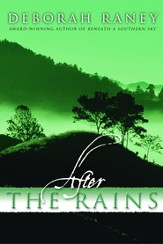 After the Rains - eBook