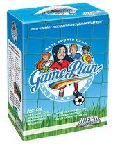 Game Plan--Mega Sports Camp Starter Kit  - Slightly Imperfect