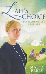 Leah's Choice, Pleasant Valley Series #1