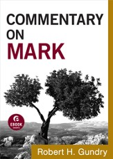 Commentary on Mark - eBook