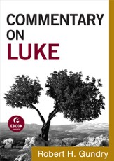 Commentary on Luke - eBook