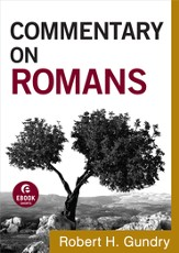 Commentary on Romans - eBook