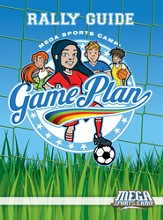 MEGA Sports Camp Game Plan Rally Guide
