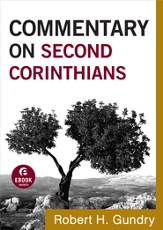 Commentary on Second Corinthians - eBook