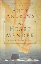 The Heart Mender   - Slightly Imperfect