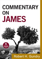 Commentary on James - eBook