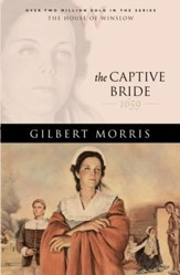 Captive Bride, The - eBook