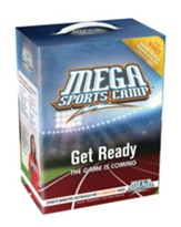 MEGA Sports Camp Get Ready Starter Kit