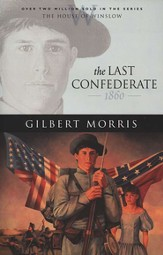 Last Confederate, The - eBook