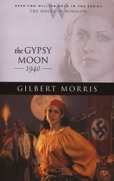 Gypsy Moon, The - eBook