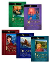 Viking Quest Series - eBook